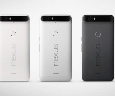 Google Phone: Nexus 6P