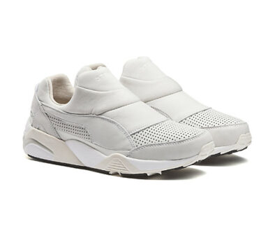 Sock or Shoe? The Trinomic X by Puma